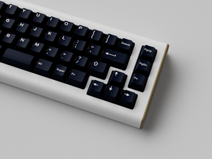 [GB] GMK Deep Navy