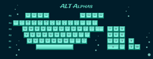 Load image into Gallery viewer, [GB] KAT Atlantis