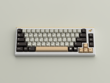 Load image into Gallery viewer, [GB] Chimera65 Keyboard - E-White Edition