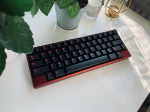 [GB] Prophet Keyboard by CableCarDesigns