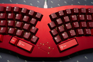 [GB] Sagittarius Keyboard