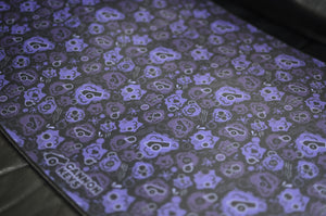 [GB] CannonKeys Logo Pattern Mats