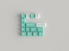 Load image into Gallery viewer, [GB] GMK Finer Things