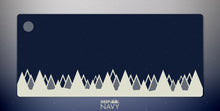 Load image into Gallery viewer, Deep Navy Deskmat