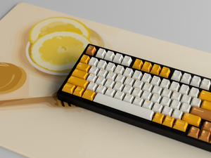 [GB] GMK Honey