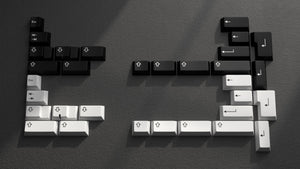 GMK WoB/BoW Icon Extension Kit Extra