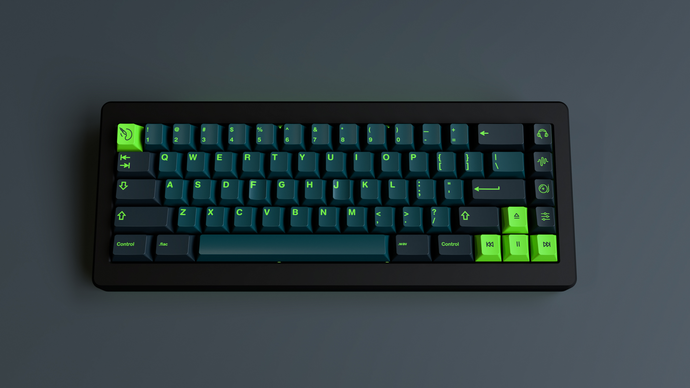 [GB] GMK Wavez