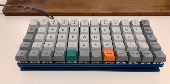Ortho60 Keyboard Kit