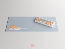 Load image into Gallery viewer, [GB] Peaches n Cream Deskmat