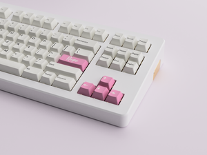 [GB] GMK Pretty in Pink