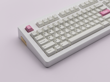 Load image into Gallery viewer, GMK Pretty in Pink Extras