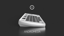 Load image into Gallery viewer, [GB] Andromeda Keyboard by ai03 (Reference)