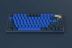 [GB] Satisfaction 75 Keyboard