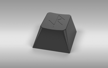 Load image into Gallery viewer, [Iron180] Aluminum Rune Keycap