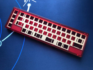 TMOv2 Keyboard by Funderburker Extras