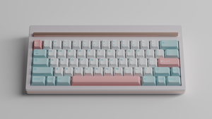 [GB] J-02 Keyboard - Limited Edition