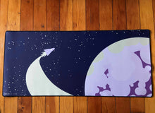 Load image into Gallery viewer, [GB] Moon Dust Deskmats