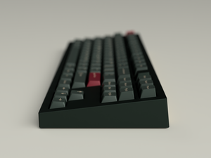[GB] Iron180 Keyboard by Smith+Rune (Reference)