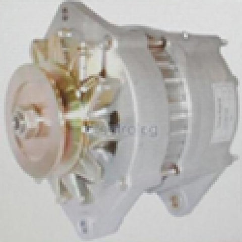 ALTERNATOR 24V BOSCH IVECO 80AMP - 0120468116 98424748 - Yellow Metal SA