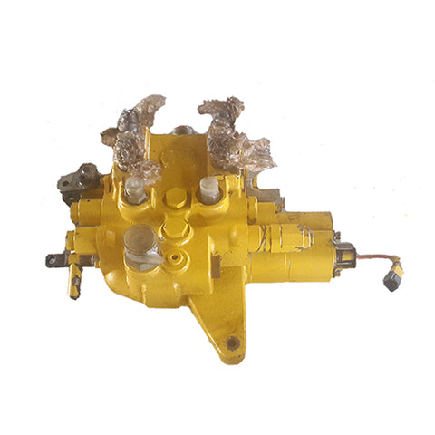 FRONT VALVE BANK 315SJ (2 FUNCTION) - AT196622 - Yellow Metal SA