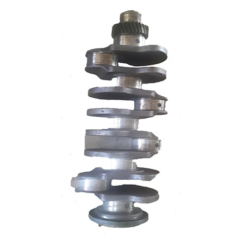 CRANKSHAFT 4045T - RE50618 - Yellow Metal SA