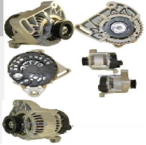 ALTERNATOR 12V FIAT PUNTO/PALIO - 63320219 - Yellow Metal SA