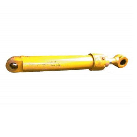CROWD CYLINDER - AH158576 - Yellow Metal SA