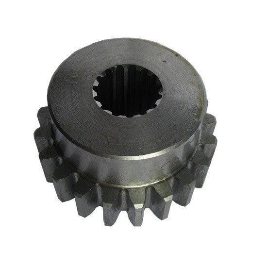 190024 , GEAR COUPLING TA1919 NEW (MILD) - Yellow Metal SA