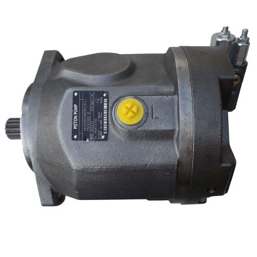 A10V074 Main hydraulic pump - Yellow Metal SA