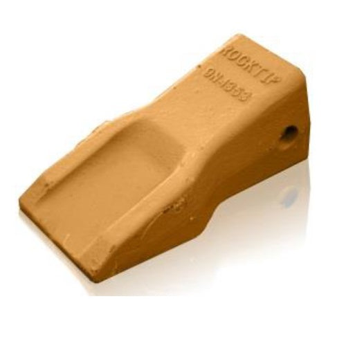 HEAVY DUTY ABRASION BUCKET TEETH - J250, 9N4253 - Yellow Metal SA
