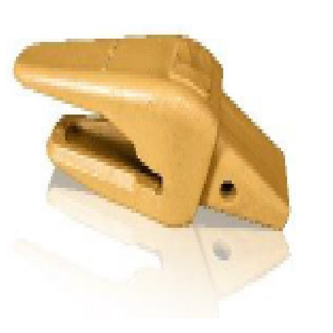 107-3555 (RH) - J-SERIES WELD ON LOADER ADAPTERS, SIZE-J550