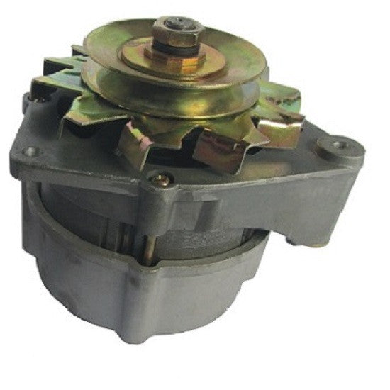 D290285 , ALTERNATOR BELL 3 WHEELER - Yellow Metal SA