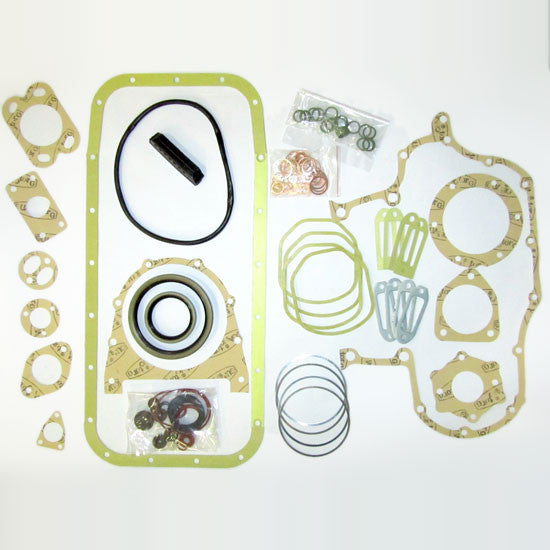 D2911538 , GASKET KIT F4L012 - Yellow Metal SA