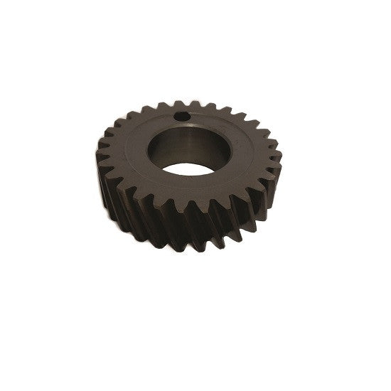 D4156890 -GEAR CRANK 912/3 NEW HARDEN - Yellow Metal SA