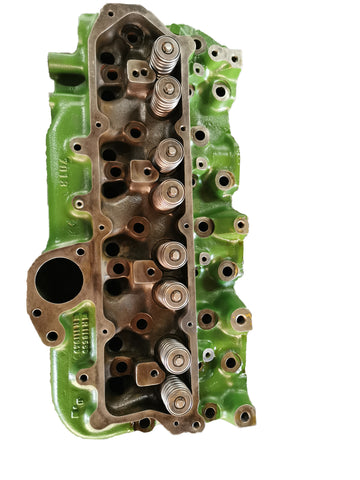 RE48616 - 4045T/6068T Cylinder Head
