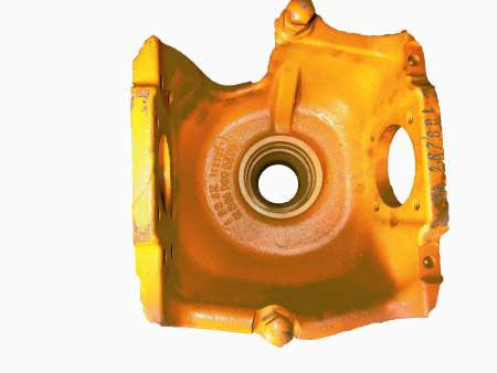 KNUCKLE R/H - T229252 - Yellow Metal SA