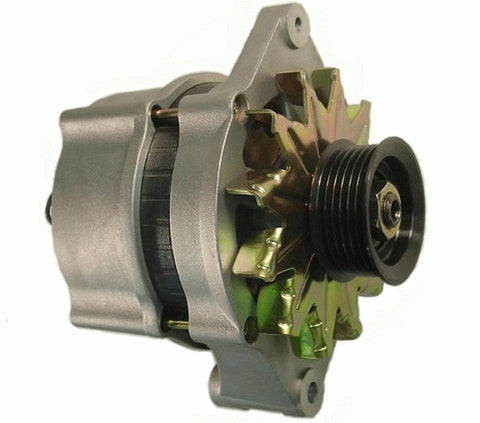 ALTERNATOR-BOSCH, 12V - AT161324 - Yellow Metal SA