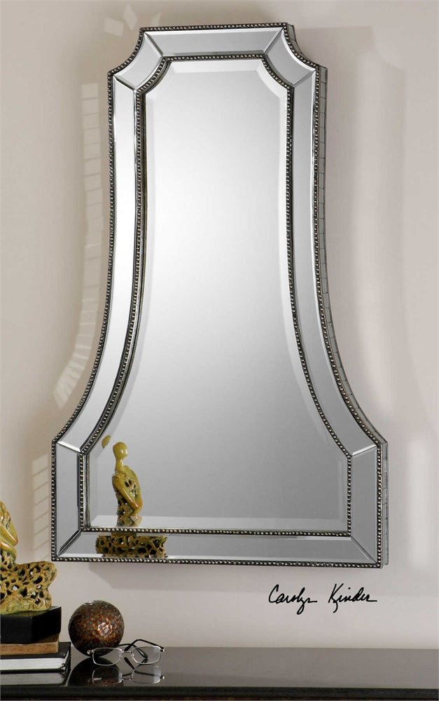 CORNERSTONE HOME INTERIORS - CATTANEO MIRROR