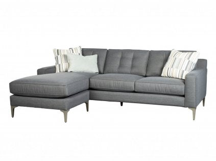 CAMERON SOFA W/CHAISE AND OTTOMAN