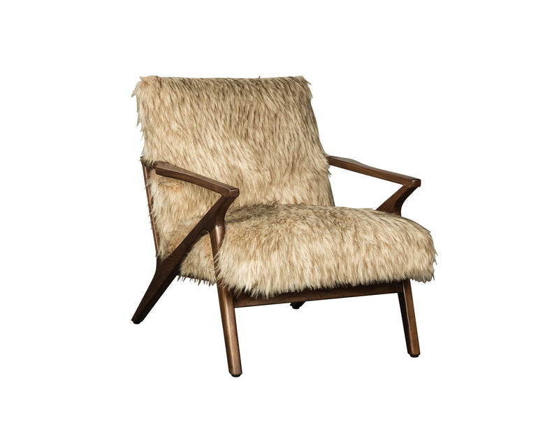 SANIBEL WOOD CHAIR