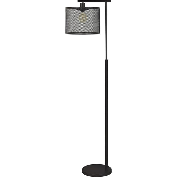 Nolden Metal Floor Lamp