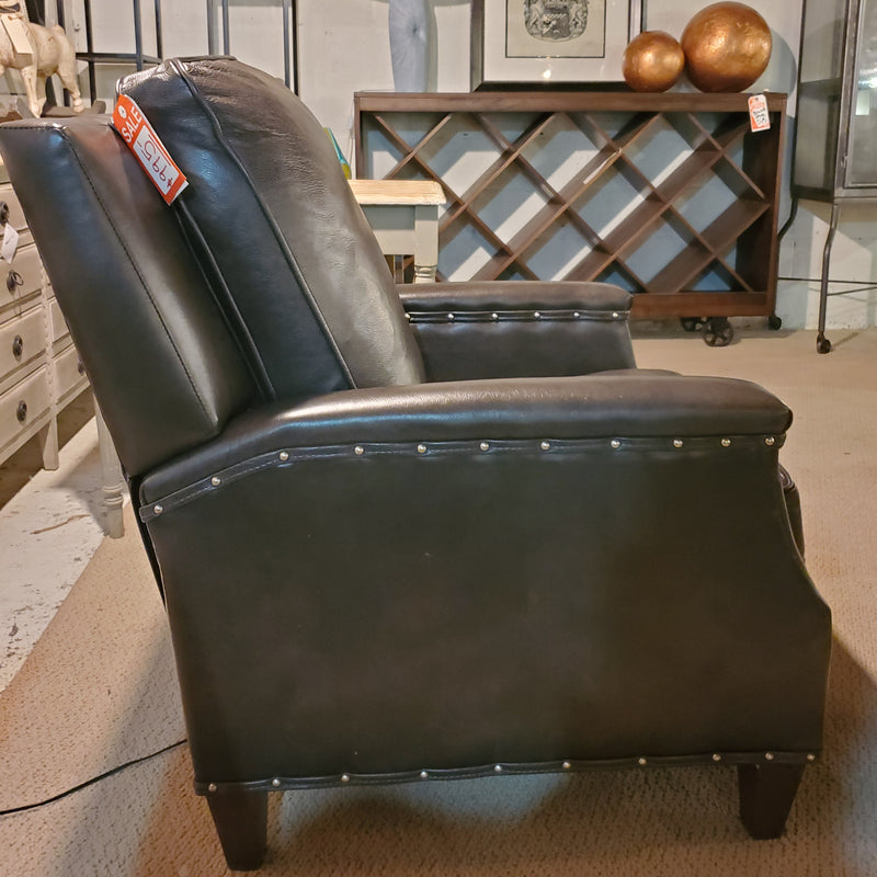 BOND LEATHER RECLINER