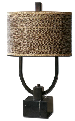 CORNERSTONE HOME INTERIORS - STABINA LAMP