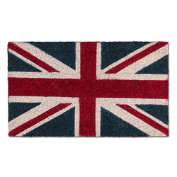 Union Jack Flag Doormat