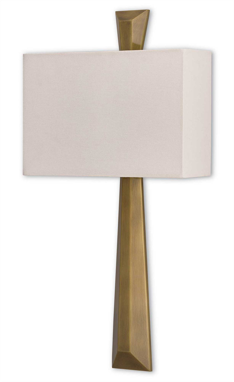 CORNERSTONE HOME INTERIORS - LIGHTING - ARNO WALL SCONCE