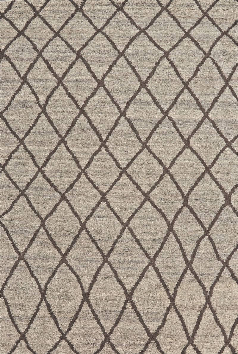 "BARBARY 5'-6"" x 8'-6"" RUG IN NATURAL/LINEN"