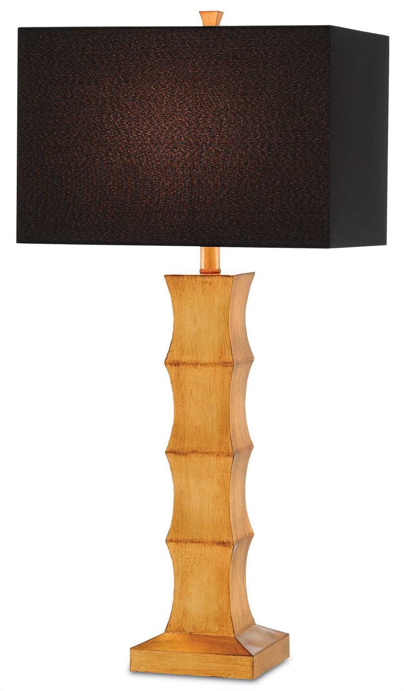 CORNERSTONE HOME INTERIORS - LIGHTING - MARNIE TABLE LAMP
