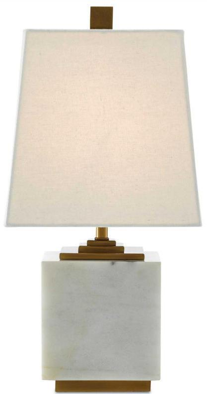 CORNERSTONE HOME INTERIORS - ANNELORE TABLE LAMP