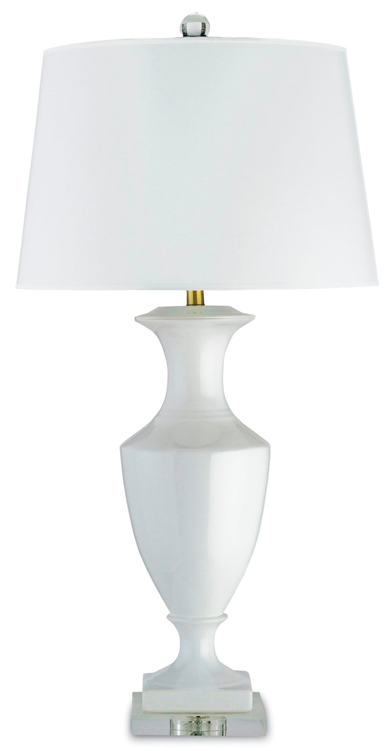CORNERSTONE HOME INTERIORS - TIMELESS TABLE LAMP