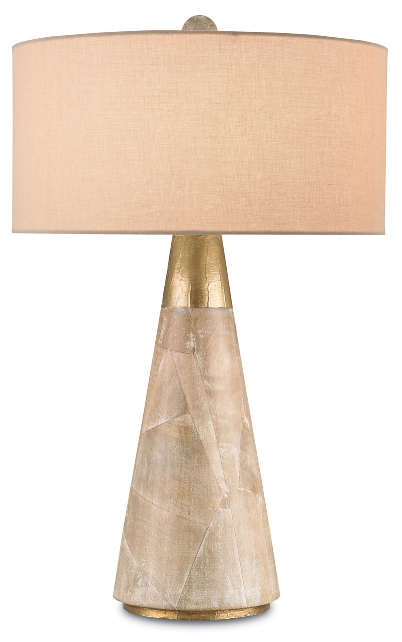 CORNERSTONE HOME INTERIORS - LIGHTING - BABYLON TABLE LAMP